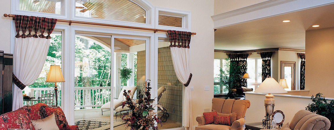 Slocomb Windows And Doors Patio Doors